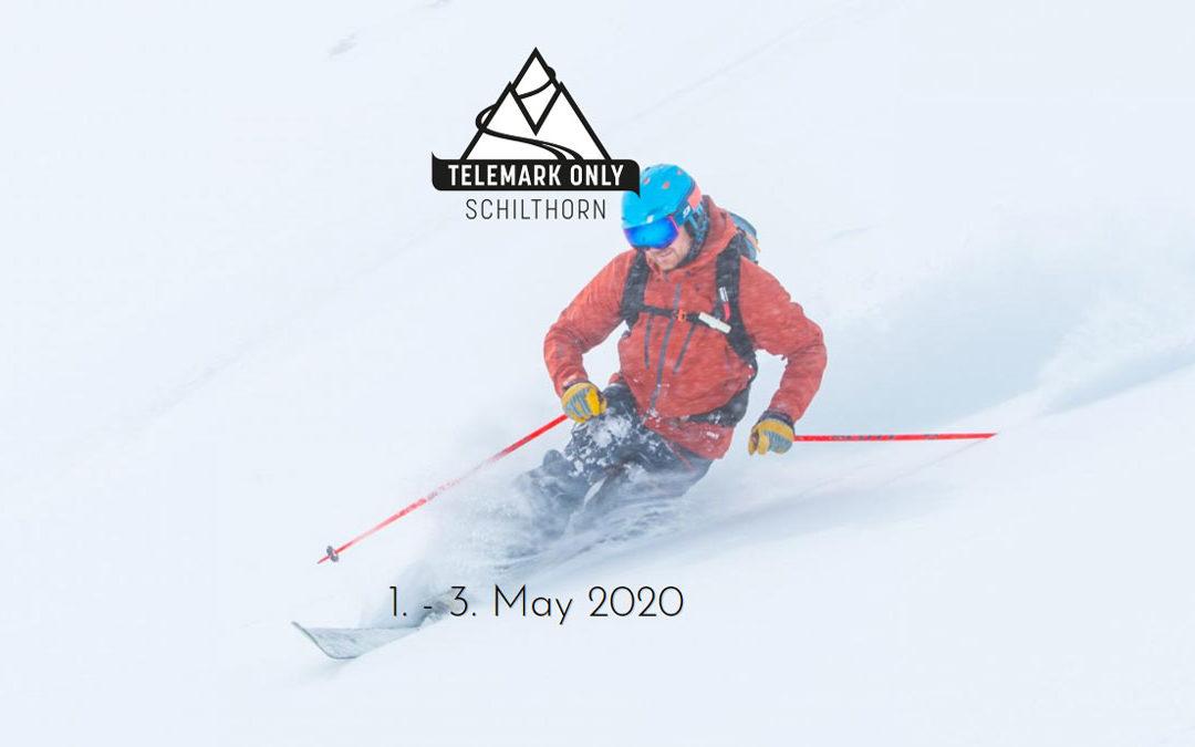 1-3.05.2020 – Shilthorn – Telemark Only 2020