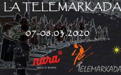 7-8.03.2020 – Nara – Telemarkada 2020